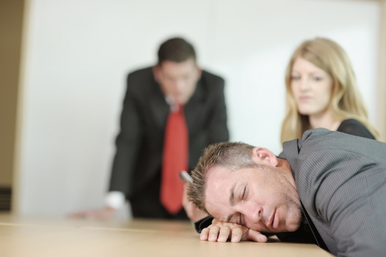 businessman-asleep-meeting-istock (550x366)